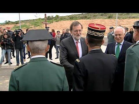 Ministerpräsident Rajoy: Keine Straffreiheit für di ...