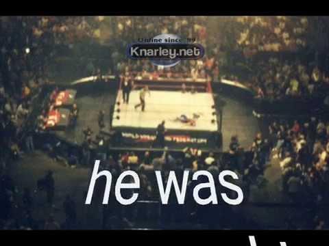 The True Story of Owen hart's fall