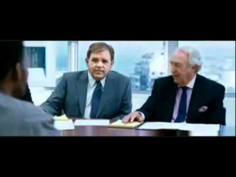 The Pursuit Of Happyness - Job Interview.avi