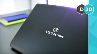 Venom BlackBook Zero 14 Review