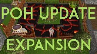 Video POH Update! Building The New Pools + Rooms   30M+ Spent MP3, 3GP, MP4, WEBM, AVI, FLV September 2018