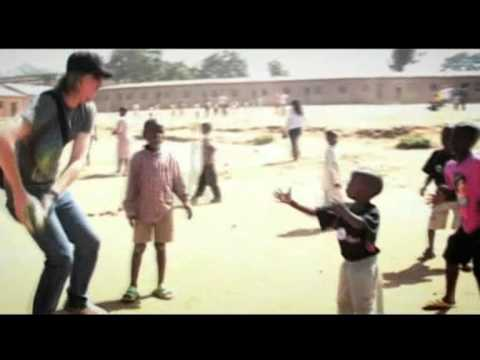 Hillsong United -  Joel Houston Missionary Message In Africa