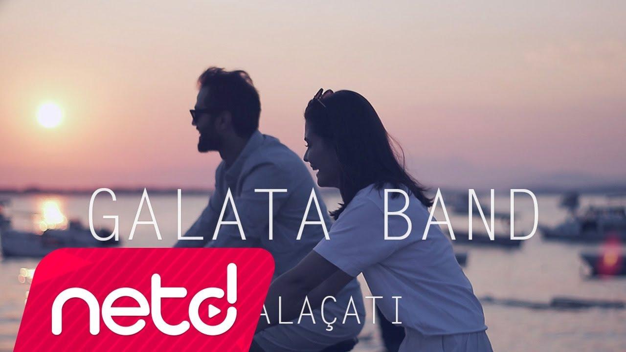 Galata Band – Alaçatı Sözleri