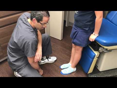 Custom-Made Pediatric Orthotics