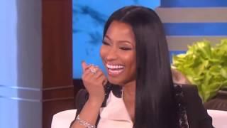 Video Nicki Minaj Will Always Be A Queen! MP3, 3GP, MP4, WEBM, AVI, FLV Desember 2018