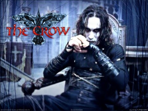 The Crow: Die Krähe - Trailer Deutsch 1080p HD