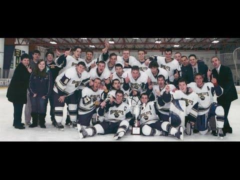 Pitt-Greensburg Ice Hockey: Season Highlights (720HD)