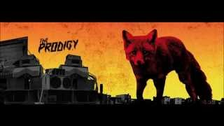 The Prodigy - Invisible Sun from The Day Is My Enemy 2015.