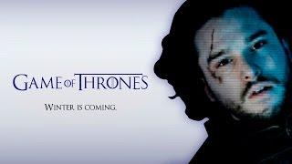 Nesse programa falamos sobre Game of Thrones - a série mais popular dos dias de hoje. Buscamos motivos contra e a favor da...