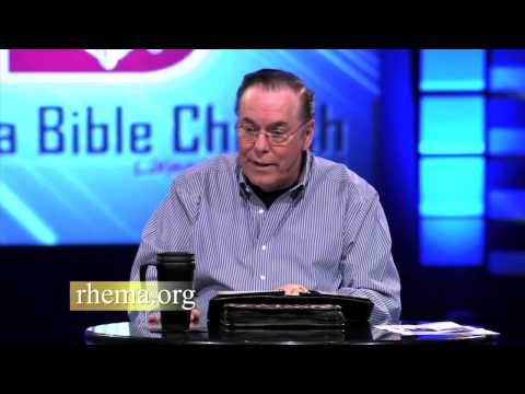 "RHEMA Praise: ""Thoughts About Mother""  Kenneth W. Hagin"