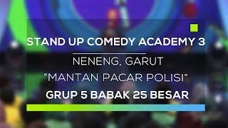 Video Stand Up Comedy Academy 3 : Neneng, Garut - Mantan Pacar Polisi MP3, 3GP, MP4, WEBM, AVI, FLV Januari 2018