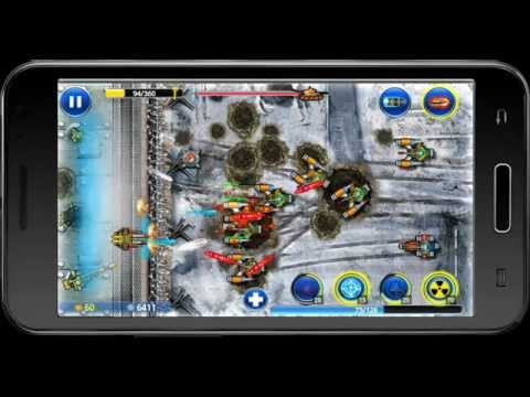 Video of Tank ON - Modern Defender