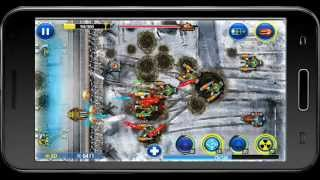 Tank ON - Modern Defender YouTube video