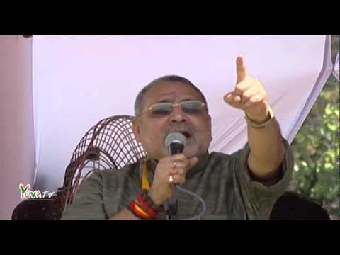Shri Giriraj Singh speech during Parivartan Rally in Muzaffarpur, Bihar: 25.07.2015