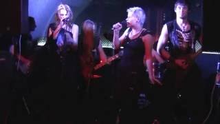 Video Dark Spark - Nářek vlkodlaka LIVE Chilli bar Jihlava - UKÁZKA