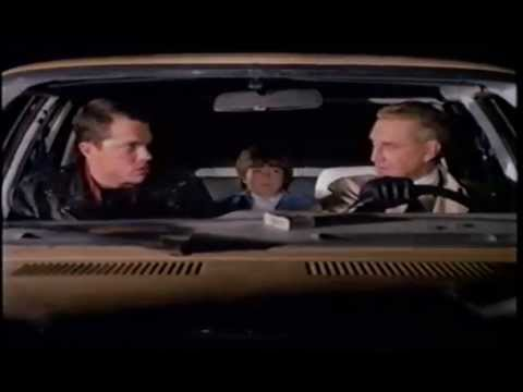 """Cohen And Tate"" Starring Roy Scheider And Adam Baldwin,1988"
