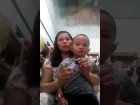 ogic hỗ trợ điều trị viêm họng cho trẻ nhỏ