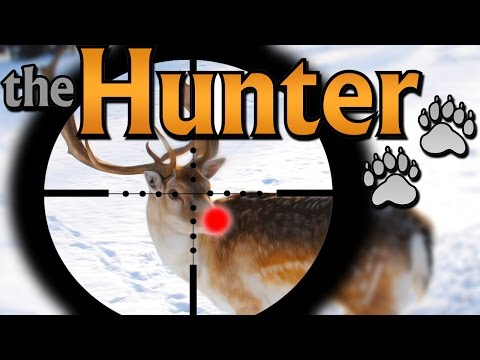 hunter - Change Rudolph's name from