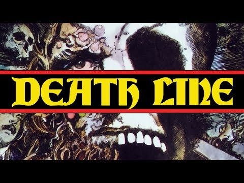 Death Line (aka Raw Meat) (1972, UK / USA) Trailer
