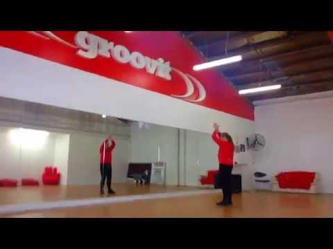 Groovit's first week back of term three!