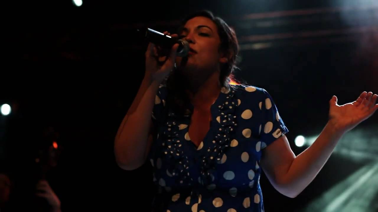 Clubtour Caro Emerald &#8211; Stuck