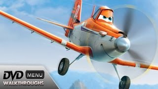 Nonton Planes (2013) DvD Menu Walkthrough Film Subtitle Indonesia Streaming Movie Download