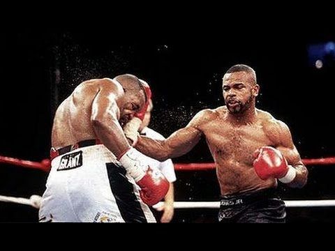 Roy Jones Jr. ►Can't Be Touched◄ Highlights ✔ ᴴᴰ