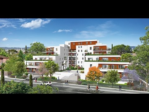 Programme immobilier neuf MARSEILLE