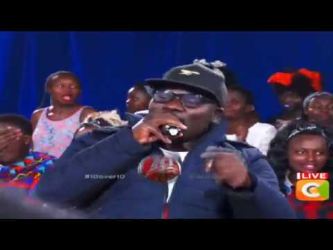 The Unbwoggable Gidi Gidi Maji Maji Live #10Over10