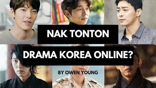 Nonton Cara Tonton Drama Korea Secara Online    4 Website Terbaik Film Subtitle Indonesia Streaming Movie Download