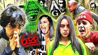 Video HAMBA MUDA ILLUMINATI *SEDIH* | ILLUMINATI CONSPIRACY & PAPARAZZI (THE TRUTH) *ILLUMINATI EXPOSED* MP3, 3GP, MP4, WEBM, AVI, FLV Juni 2019