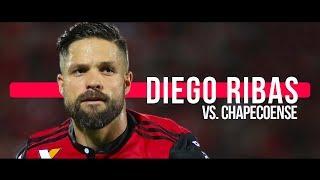 Compilado Diego Ribas vs. Chapecoense CR Flamengo 5 x 1 Associação Chapecoense de Futebol - Brasileirão Chevrolet - 9ª Rodada Ilha do Urubu - Rio de Janeiro ...