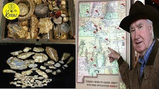 87 Year Old Millionaire Buried A Fortune In The Mountains With A Single Hint For Treasure Hunters