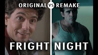 Nonton Original vs Remake: Fright Night Film Subtitle Indonesia Streaming Movie Download