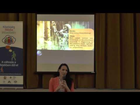 Kántor Sztella Nóra: Erőforrás alapú gazdaság