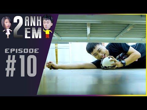Series Hài   HAI ANH EM - Tập 10 : Ginô Tống ăn cắp tiền Kim Chi dẫn Lục Anh đi chơi   By PHIM CẤP 3 - Thời lượng: 11 phút.