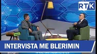 Intervista me Blerimin 10-vjetori i Kushtetutës 10.04.2018