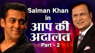 Video Salman Khan In Aap Ki Adalat (Part 2) - India TV MP3, 3GP, MP4, WEBM, AVI, FLV Januari 2019