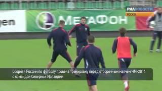 Капелло объяснил, почему не включил в сборную Аршавина