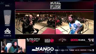 Video Mang0 Analysis - Mang0/Armada Royal Flush Set 1: Weekly Melee Analysis MP3, 3GP, MP4, WEBM, AVI, FLV Februari 2018