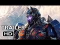 Transformers 5: The Last Knight Trailer + Super Bowl Trailer (2017) Mark Wahlberg Action Movie Hd Image