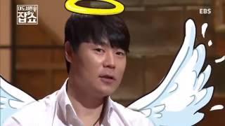 #1 대도서관 잡쇼 - 셰프 최현석 편 #001