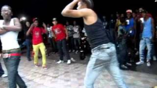 Video bailando dembow en el malecon MP3, 3GP, MP4, WEBM, AVI, FLV September 2018