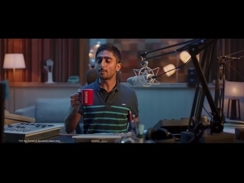 Nestle-#StayStarted with NESCAFÉ | RJ Rishi's story