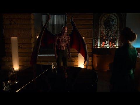 Lucifer Season-4 Episode-9 Lucifer Forgive himself  in HINDI