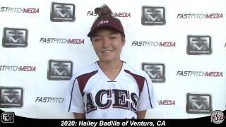 Hailey Badilla