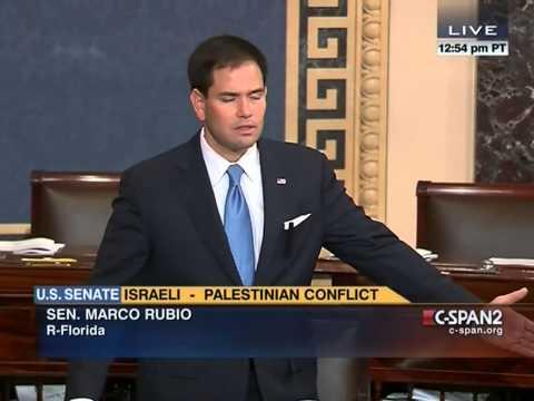 Rubio: 'Outrageous