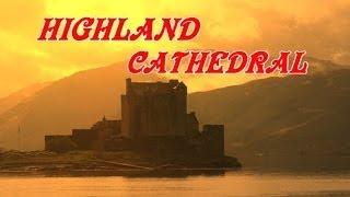 HIGHLAND CATHEDRAL - Royal Scots Dragoon Guards.