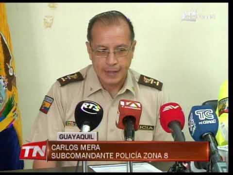 Policía desarticuló banda de 6 personas que se dedicaban a la estafa y secuestros