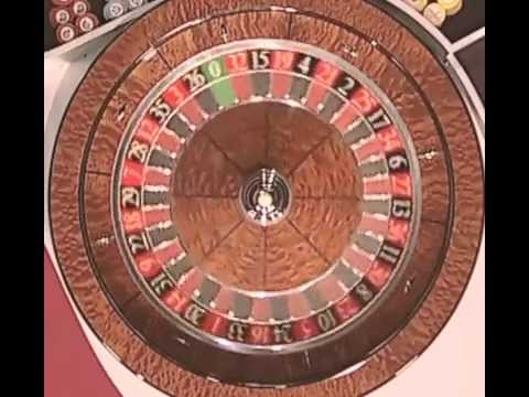 Roulette video spins, test your skills